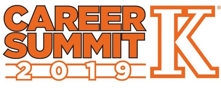 Text: Career Summit 2019