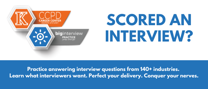 Scored an interview? Practice answering interview questions from 140+ industries. Learn what interviewers want. Perfect your delivery. Conquer your nerves.