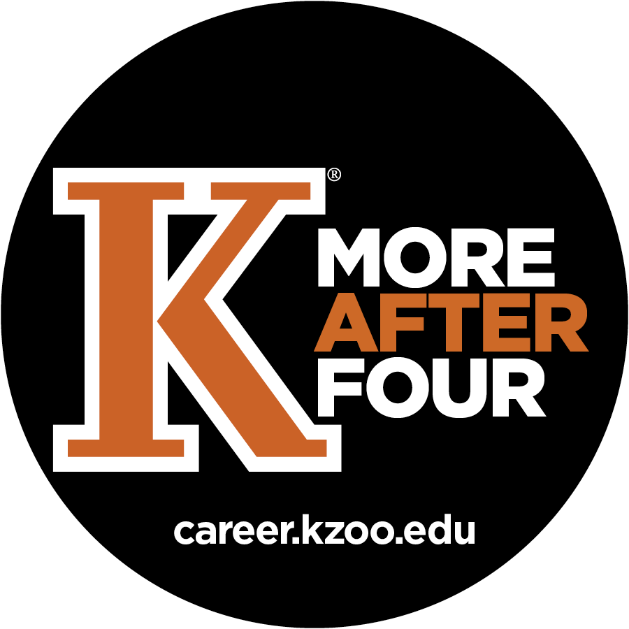 K College - More AFTER four. Career.kzoo.edu